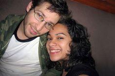 Ich bin gegen interracial dating
