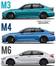 いいね!7,242件、コメント189件 ― BMW CLUB | M-POWER さん(@bmw.c1ub)のInstagramアカウント: 「• M3, M4 or M6 Rate 1-10 • ➡️ BMW SHIRTS -> LINK IN @bmw.c1ub BIO • @bmwdrift_」