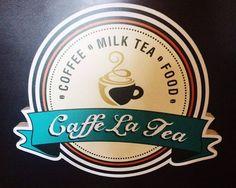 Caffe La Tea Review - Openrice PH Food Tasting Event - Lady's Motherhood Journey