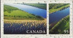 New Brunswick - St. John River