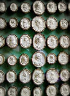 "davidjulianhansen: ""Sir John Soane Museum, London by Kotomicreations on Flickr. """