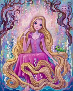 """Everyone has a dream"", Acrylic on Wood, 16 x 20 inches, 2014. Jeremiah Ketner 
