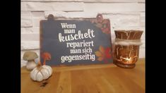 Herbstliches Eingangsschild - YouTube 3d, Youtube, Door Entry, Shop Signs, Youtubers, Youtube Movies