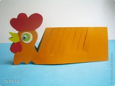 Paper Animal Crafts are fabulous activity for kids, especially if you're making them with a group of children for kids party or community event.