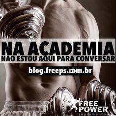 Freeps Blog