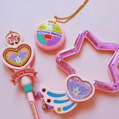 クリィミーマミ おもちゃ - Google 検索