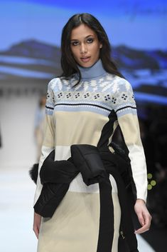 Berlin, Fall Winter, Autumn, Mercedes Benz, Tops, Women, Fashion, January, Moda