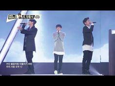 MIX & MATCH Ep 8 - Junhoe, Donghyuk, Hongsuk - Eyes, Nose Lips (Taeyang)
