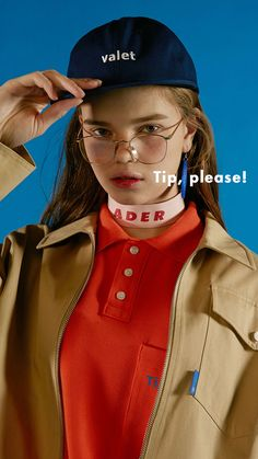 Change your lifestyle. Wit, fun and different. #ader #adererror #design #editorial #image #color #slogan