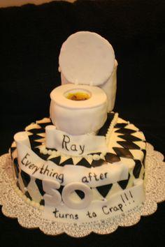 Astonishing Gross Cakes Images Toilet Cake Gross Cakes Toilet Cake Personalised Birthday Cards Arneslily Jamesorg