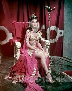 princess of the nile | Stock Photo #1606-166430, Debra Paget , Princess of the Nile , 1954 ...