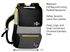 Vote for the HP ENVY THERAPY BACKPACK!