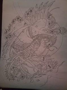 Phoenix Tattoo http://fc07.deviantart.net/fs70/i/2012/054/1/3/feng_huang_by_tonywave33-d4qrz53.jpg