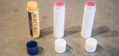 traitement pour lèvres abimées naturel