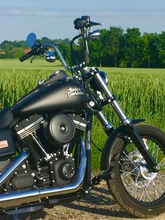 Dyna Street Bob Harley Davidson