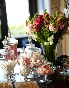 is a boutique wedding planning and styling business. Our sought after handmade wedding invitations will introduce your guests to an amazing day. Pink Candy Buffet, Lolly Buffet, Wedding Inspiration, Shower Inspiration, Wedding Ideas, Wedding Stuff, Wedding Designs, Wedding Styles, Apothecary Jars Decor