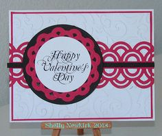 Valentine 1 by savnewkirk - Cards and Paper Crafts at Splitcoaststampers