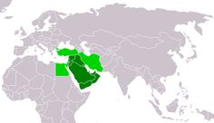 Naher Osten | Mittlerer Osten Reiseführer
