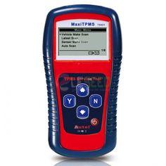 MAXITPMS TS401 Diagnostic & Service Tools