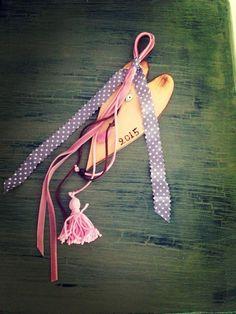Handmade lucky charms 2015 by Rena Xenou.