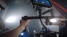 Nowy vlog - plan zdjęciowy teledysku Marcina Millera