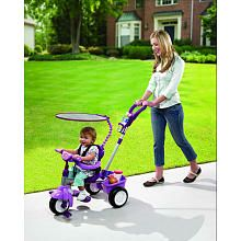 @Heather Jo Cmejla for your niece! so cute, saw one today. it's convertible!  It was so precious! Sold at Toys R Us