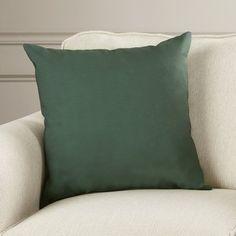 Charlton Home Drennen Euro Pillow Color: Magarita Green Bright Pillows, Modern Throw Pillows, Throw Pillow Sets, Outdoor Throw Pillows, Decorative Throw Pillows, Pillow Covers, Throw Blankets, Modern Brass Chandelier, White Trellis