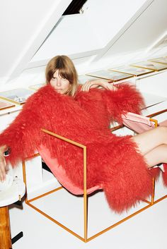 Saks Potts Spring Summer 2016 - Preorder now on Moda Operandi