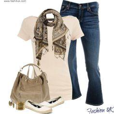 a29540dd57f from Stylish Guru, Fb Love Fashion, Spring Fashion, Fashion Beauty, Fashion  Design