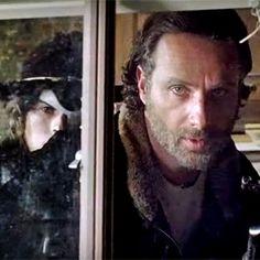 Hot: The Walking Dead recap: 'Last Day on Earth'
