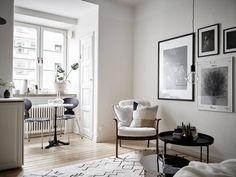 Charming flat