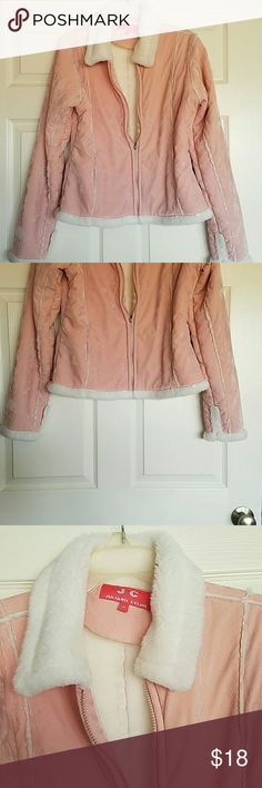 Gorgeous Juliano Celini fully lined jacket size M Rarely used euc juliano celini Jackets & Coats