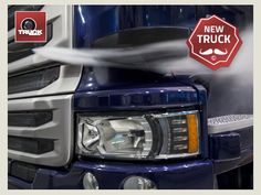New Scania Streamline with Truckeditions
