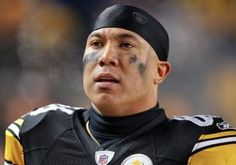 "Hines Ward retires as a ""Steeler for Life"" after 14 years and an astonishing career with a class news conference speech, loving thanks to Pittsburgh fans, the Rooney Family and his fellow players...what a fantastic receiver and all around great person who stated that ""the Black & Gold runs deep in me""....he will be missed and is an example of what a sports figure should be."
