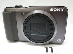 CD73FC ソニー SONY Cyber-shot DSC-HX30V ジャンク_画像1