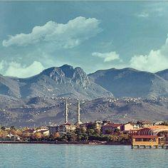 Yoroz'a karşı... photo@howareyoubob  #ordu #yoroz #karadeniz #blacksea #turkey #memleketordu #travel