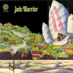 Jade Warrior - Jade Warrior at Discogs