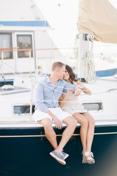 Sunset Sailboat Engagement   Make your engagement proposal truly unique aboard a 48ft sailboat during sunset sail with Aegir Expeditions, Chicago. We'll work with you to make it as memorable as possible. http://www.aegirexpeditions.com/charters/sunset-charter