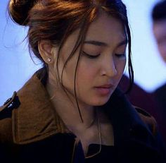 Lady Luster, Filipina Beauty, Nadine Lustre, Jadine, Best Actress, Girl Crushes, Beautiful Pictures, Pumpkin, Fire