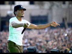 Chance the rapper type beat ft Kanye West -Young Visionary #thatdope #sneakers #luxury #dope #fashion #trending
