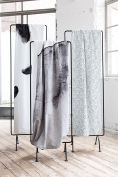 T.D.C | Crisp Sheets: New Collection | Photography by Alco Lind