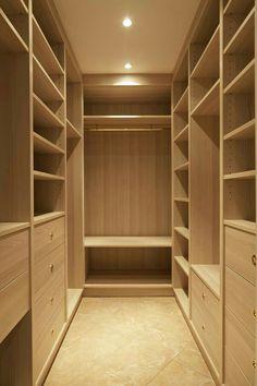 trendy bedroom wardrobe design layout walk in Wardrobe Room, Wardrobe Design Bedroom, Master Bedroom Closet, Master Bedroom Interior, Master Suite, Walk In Closet Design, Closet Designs, Dressing Room Design, Dressing Rooms