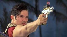 LOVED John Leguizamo as Tybalt in Romeo + Juliet!