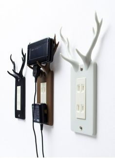 Charging places
