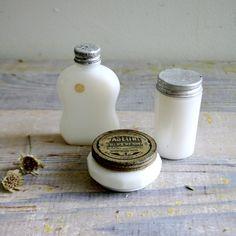 white milkglass