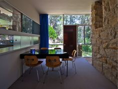 Rose seidler house images