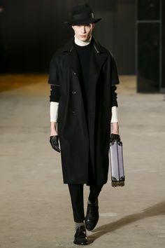 Robert Geller Fall 2016 Menswear Collection Photos - Vogue