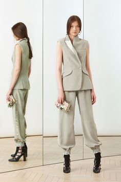 Alexis Mabille | Resort 2015 Collection | Style.com