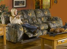Cheap Sofas Camo Couch Covers