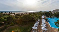 Valentin Sancti Petri Hotel  - Chiclana de la Frontera, Cádiz, Espanha